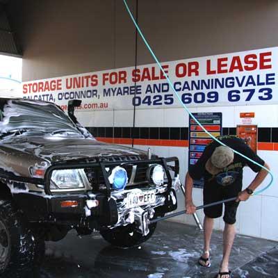 Carwash perth western australia automatic car wash solutioingenieria Choice Image